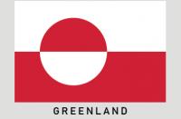greenland-flag